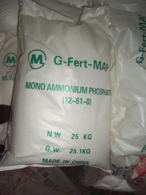 Mono Ammonium Phosphate 2