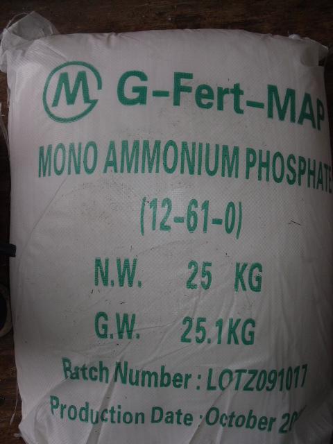 Mono Ammonium Phosphate 3